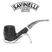 Savinelli - Saint Nicholas 2021 - 606 (6mm)