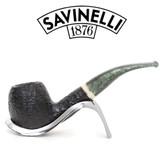 Savinelli - Saint Nicholas 2021 - 626 (6mm)