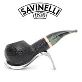 Savinelli - Saint Nicholas 2021 - 320 (6mm)