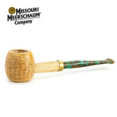 Missouri Meerschaum - The Rory - Corn Cob Pipe