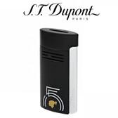 S.T. Dupont - Cohiba 55th Anniversary - MegaJet - Black - Large Flat Jet Flame Lighter