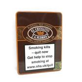 PDR Cigars - El Criolilto - Puritos  - Tin of 6 Cigars