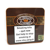 PDR Cigars - El Criolilto - Half Corona  - Tin of 5 Cigars