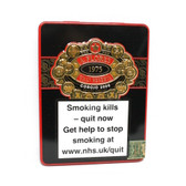 PDR Cigars -Gran Reserva - Corona Puritos  - Tin of 6 Cigars