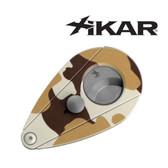 Xikar - Xi2 Cigar Cutter - Camo Desert (58 Gauge)