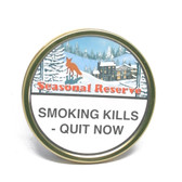 Gawith & Hoggarth - Seasonal Reserve  2021 - 50g Tin Pipe Tobacco