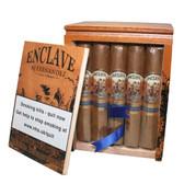 A J Fernandez - Enclave Connecticut - Robusto  - Box of 20 Cigars