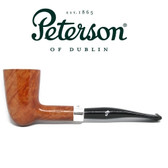 Peterson - Natural Army D17 - Fishtail Pipe
