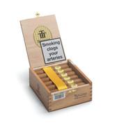 Trinidad - Vigia - Box of 12 Cigars