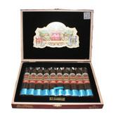 E.P. Carrillo - La Historia - Regalias - Box of 10 Cigars