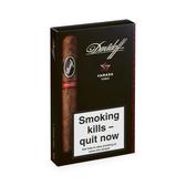 Davidoff - Yamasa - Toro - Pack of 4 Cigars