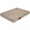 PURE COMFORT 6002FLB All-in-One Full Size Air Bed & Pump - 6002FLB