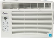 IMPECCA 6,000 BTU/h Window Air Conditioner Electronic Controls - IWA-06KSP
