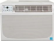 IMPECCA 18,000 BTU Window Air Conditioner with Electronic Controls - IWA-18KS