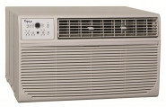 IMPECCA 8,000BTU Through-the-Wall Air Conditioner with Electronic Controls - ITAC-08KS
