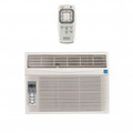 SHARP 6000-BTU Energy Star Window Air Conditoner, White - AF-S60RX