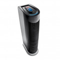 HOOVER Air Purifier with TiO2 Technology Black - WH10600