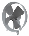 SOLEUS 8-Inch Soft Blade Table Fan with Smart Safety Motor - FT1-20-10
