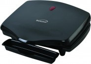 BRENTWOOD TS-620 Indoor Grill Black - TS-620