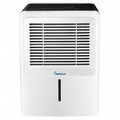 IMPECCA 30-Pint Portable Dehumidifier - IDM-30SE