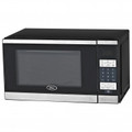 OSTER OGYW702 0.7 CuFt Stainless Steel Microwave Oven - OGYW702