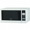OSTER 0.9 Cu. Ft. 900 Watt Microwave Oven White - OGM4901