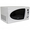 SUNBEAM 0.7 cu. ft. 700-Watts Digital Microwave Oven - White - SGDJ701