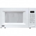 SUNBEAM 0.7 Cu. Ft. 700-Watt Microwave Oven White - SGN30701