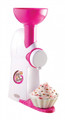 NOSTALGIA MixN Twist Ice Cream & Toppings Mixer - MTC100