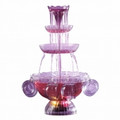 NOSTALGIA Lighted Party Fountain - LPF210