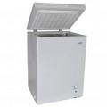 GOLDEN 3.5 Cu. Ft. Household Chest Freezer - GFC34-2