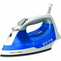 BLACK & DECKER Easy Steam Iron with Nonstick soleplate - IR03V