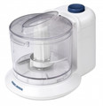 BLACK & DECKER One Touch Mini 1-12 Cup Food Chopper - HC306