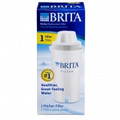 BRITA 35501 Pitcher Replacement Filter, Single Pack - 35501