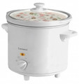 CONTINENTAL ELECTRIC CE33341 4 Qt. Slow Cooker - CE33341
