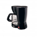CULINAIR 12 Cup Coffee Maker, Black - AC221B