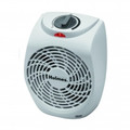 HOLMES Personal Fan Heater w Manual Control - HFH131-UM