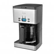 KALORIK Programmable 12 Cup Stainless Steel Coffee Maker - CM38933SS