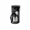KALORIK Coffee Maker BlackSilver wThermoflask Jar - TKM20208