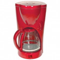 KALORIK 10 Cup Coffee Maker Red - CM17048