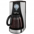 MR COFFEE 12-Cup Programmable Coffeemaker - BVMCLMX37