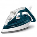 T-FAL FV4476003 Green Ultraglide Easycord Iron w/ Non-Stick Ceramic Soleplate, 3-Way Auto Shut Off - FV4476003