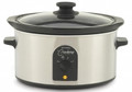 WESTBEND 4-Quart Oval-Shaped Crockery Cooker - 84384