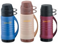 BRENTWOOD CT-410 1.0L Coffee Thermos - Assorted Colors - CT-410