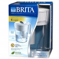 BRITA 35507 Classic OB01 48-Ounce Water Pitcher - 35507