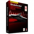 BITDEFENDER Antivirus Plus 2014 Protects Up To 3 PCs For 1-Year - SB11011003EN-M2