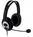 MICROSOFT LifeChat LX-3000 L2 Digital USB Comfortable, Stereo Headset - JUG00013