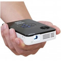 AAXA P2 Jr. Pico Projector, Up to 1080p Max Resolution - KP-100-02