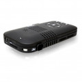 AAXA P3-X 70-Lumen Pico Projector with 120 Minute Internal Li-ion Battery - KP-400-11