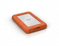 LACIE Rugged Mini 1TB 2.5 USB3.0 External Hard Drive - 301558
